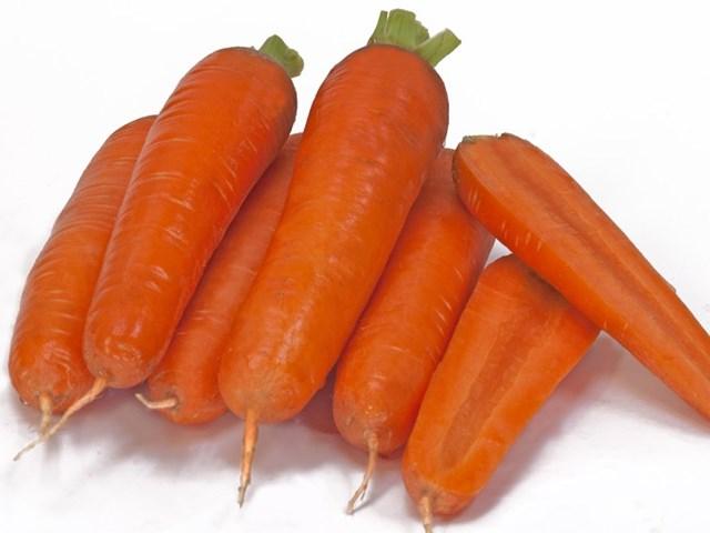 Тангерина F1, семена моркови (Takii Seeds / Таки Сидс) - фото 6817